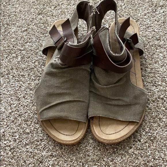 Blowfish Shoes | Clearance 9 Blowfish